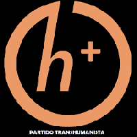 Logo do Partido Transhumanista
