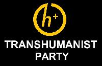 Logo do Partido dos Transhumanistas