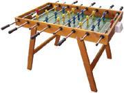 mesa de pebolim