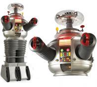 Robô da série