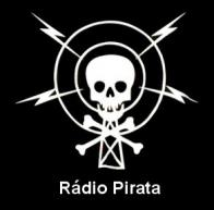 R�dio pirata