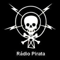 Rádio pirata