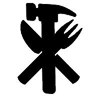 Símbolo da Ração e Esforço