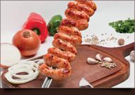Imagem de salsichão