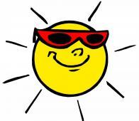 Imagem de sol