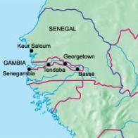 seneg�mbia