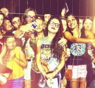Selena e seus Selenators.