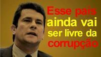 Operação lava jato,o Herói e Excelência vai mudar o Brasil