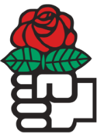 Símbolo da social-democracia