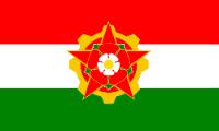 Bandeira do socialismo chapliniano