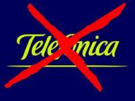 Telefônica = BOSTA