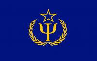 Bandeira da URVP