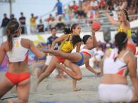 Imagem de voleibol de praia