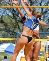 Imagem de voleibol