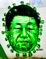 vírus chinês