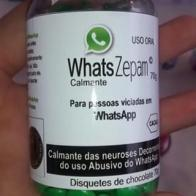 whatsaholic