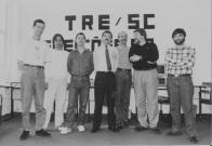 Equipe técnica do SERPRO que criou o termo em Português