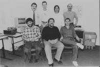 História da Zerésima - Pioneiros da informatização descentralizada das eleições no Brasil (1990-Sant